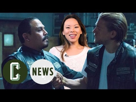 Sons of Anarchy Spin-Off Mayans MC Gets Pilot Order at FX | Collider News