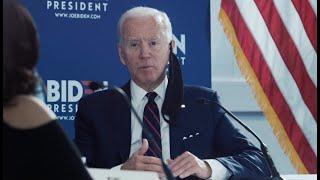 Fresh Start   Joe Biden For President 2020