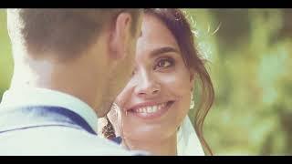 Классное свадебное видео!