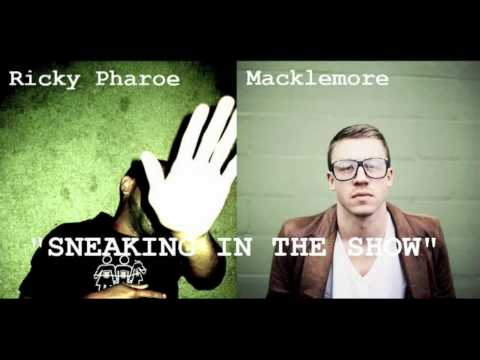 Macklemore and Ricky Pharoe -