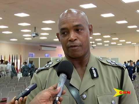 A Plus For Grenada  14.06.16
