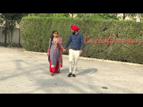 Palazzo ( Full Video ) || Kulwinder Billa & Shivjot || Himanshi Khurana || Aman Coupleofthecentury