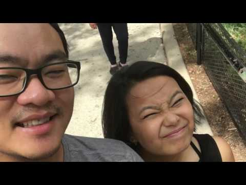 Family Adventure | Milwaukee Zoo 2016