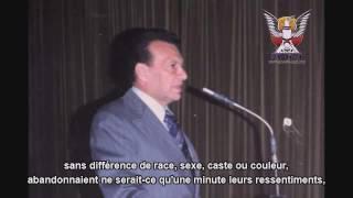 Gnose: L'Amour et le Sexe · Samael Aun Weor · Sous-titres français!