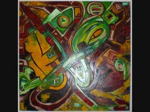 artiste peintre franco marocain art moderne contemporain youtube. Black Bedroom Furniture Sets. Home Design Ideas