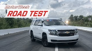 2018 Callaway Tahoe RST and PPV | Road Test