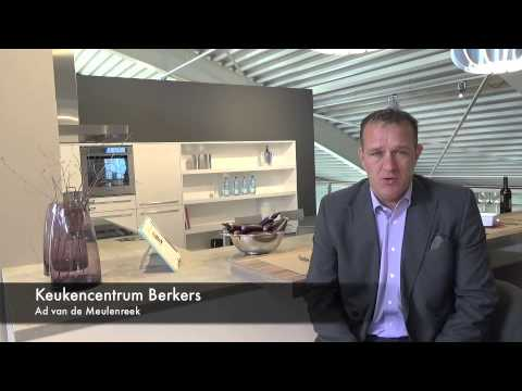 Berkers Keukens Deurne : Keukencentrum berkers youtube