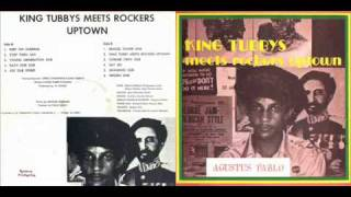Augustus Pablo-King Tubbys Meets Rockers Uptown - 1976