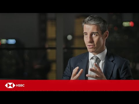 HSBC Commercial Banking | Building the Infrastructure of Tomorrow - AVIC