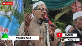 Sholawat Versi Terbaru & Bikin Terharu (Full HD) - Habib Abdullah Bin Ali Bin Sholeh Al Atthas