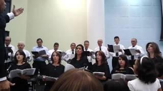 Baixar Maravilhosos passos - Coral Emanuel Igreja Ad Vila Boa - Goiânia