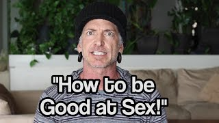 """""""How to be Good at Sex!"""" Hug Nation 03.04.19"""