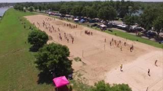 June 10 Drone Video