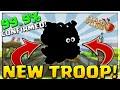 Gambar cover 99.9% Confirmed NEW TROOP in Clash of Clans! | CoC June 2020 Update Leak