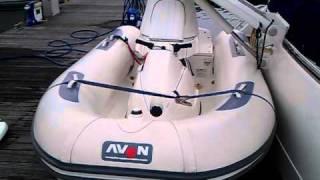 Jet rib for sale on eBay