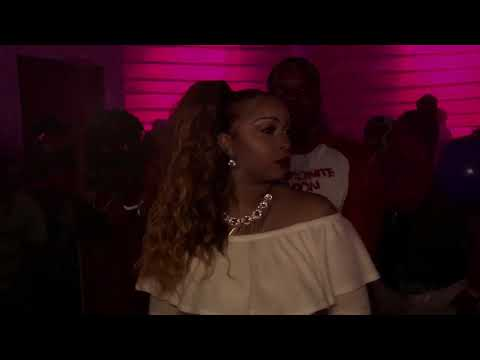 Septymber Annette- CIROC GIrlz Release Party @Element