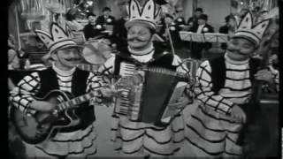 Steingass-Terzett - Karnevals-Medley 1964
