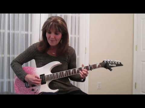 Love Song Sara Bareilles Guitar Tutorial