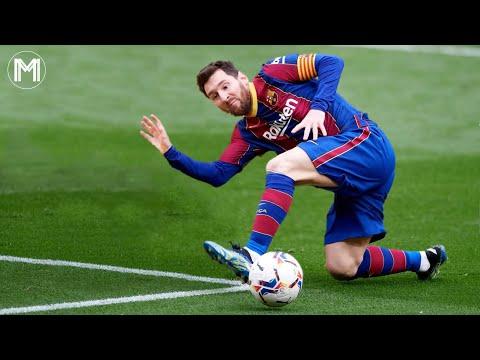 10 Miraculous Moments Of Genius - Lionel Messi - 2021