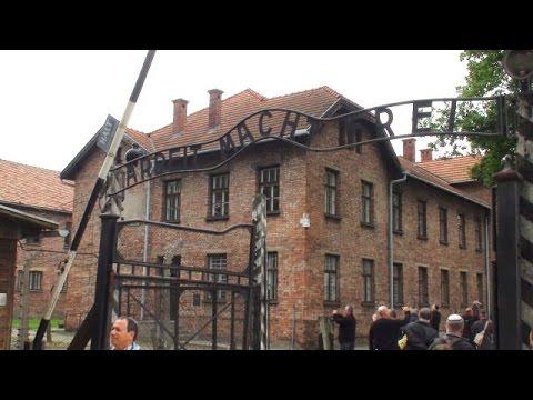 Auschwitz Birkenau - Muzeum Auschwitz Birkenau - Oświęcim - Niemiecki Obóz Koncentracyjny
