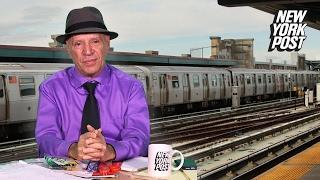 Hey MTA: Cut the BS | New York Post