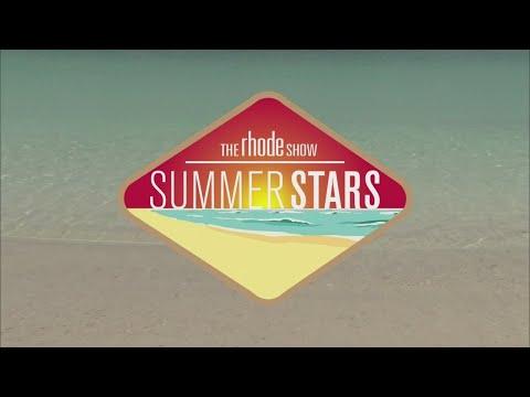 The Rhode Show Summer Stars: Farm Fresh