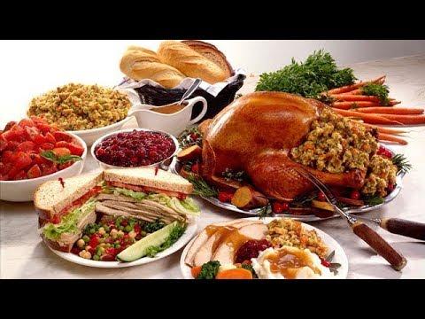 How to make thanksgiving dinner