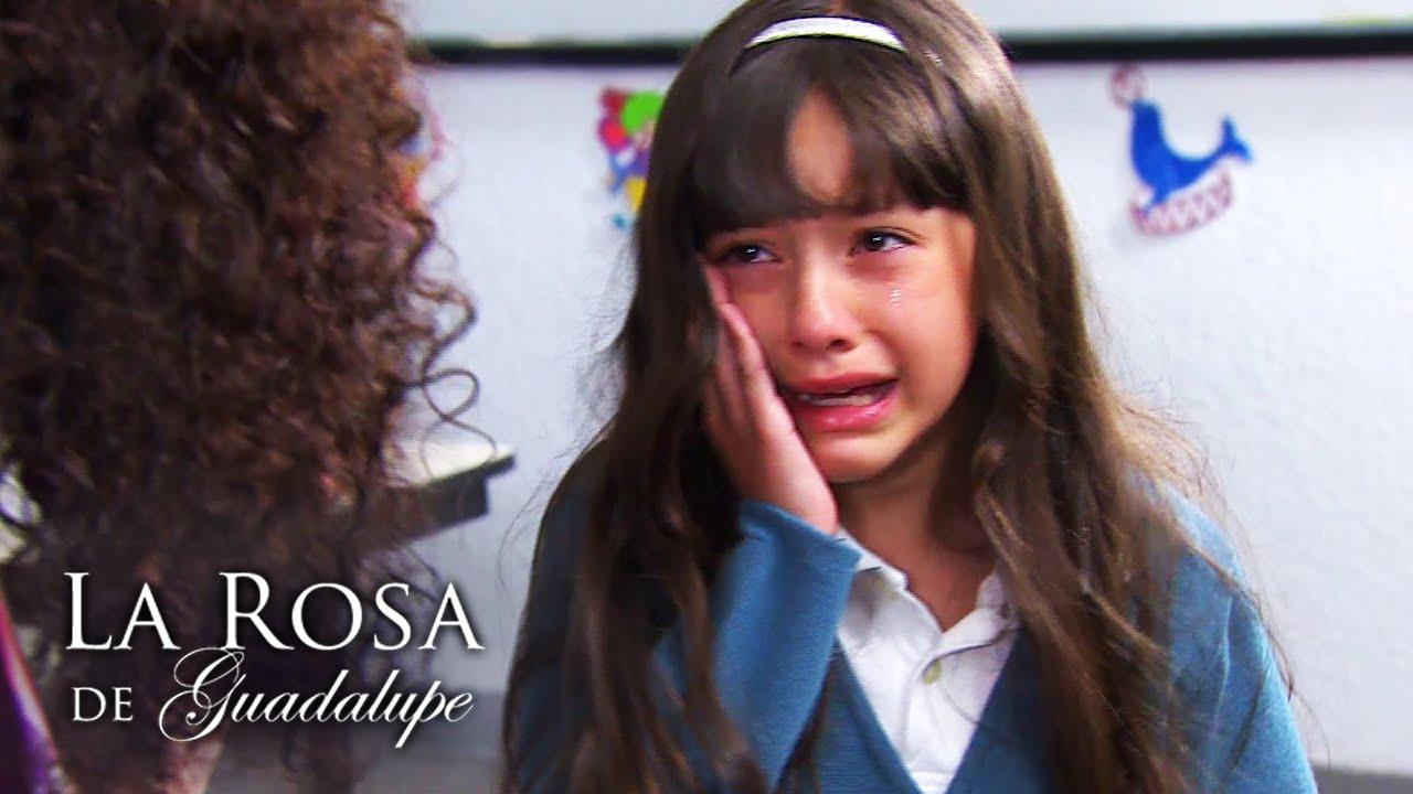 Download La Rosa de Guadalupe   Un Modelo de Amor