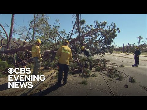 florida-residents-still-without-power-after-hurricane-michael