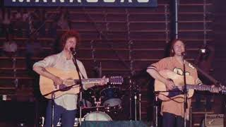 Stephen Stills Chris Hillman - He Was A Friend Of Mine
