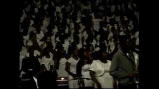 "National Baptist Congress 2013 Youth Rally ""Sweet Meditation/Praise Break"""
