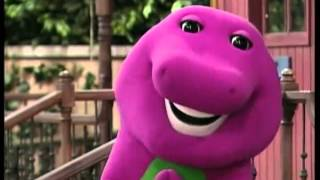 Barney & Friends: Here Kitty, Kitty! (Season 8, Episode 4)