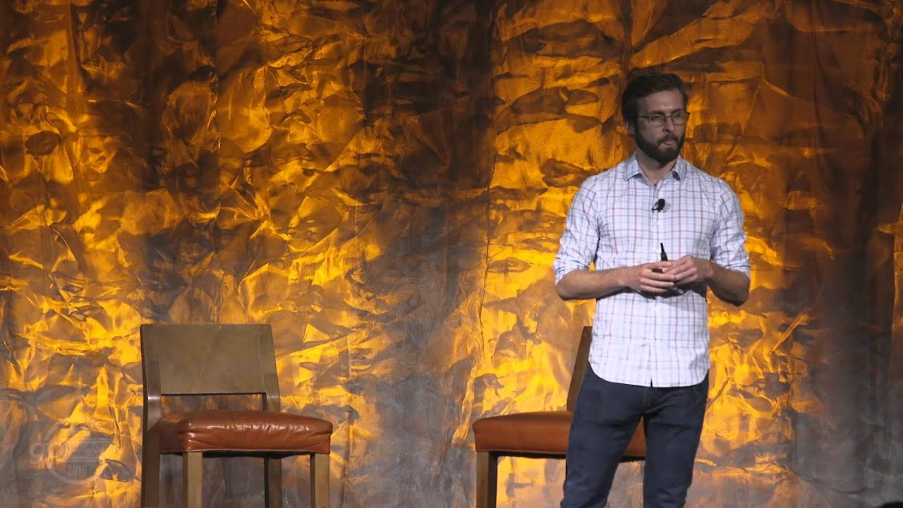 John Foreman: Data-driven Marketing is Powerless without a Solid User Experience