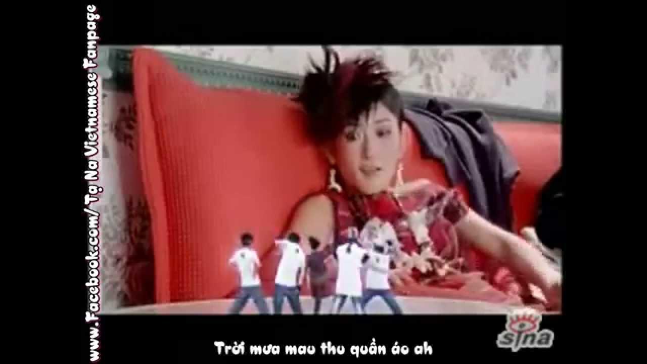 [Vietsub + Kara] 菠萝菠萝蜜 Bolobolomi – Tạ Na