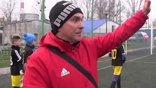 CZ10-FC Yellow na Wyprawie pod Wrocławiem-MKS Siechnice Cup 2018- VII mecz Gramy z Astra Krotoszyn