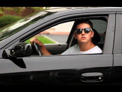 The Cadillac Rap (Feat. The Marcy Sharky) - YouTube