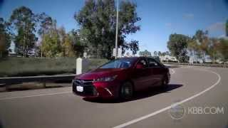 All Thing About 2015 Toyota Camry - Start Up, Test Drive, and In Depth, Review
