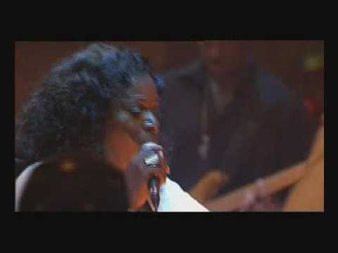 Angie Stone - That Kind of Love (Live)