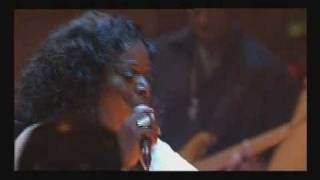 Watch Angie Stone That Kind Of Love video