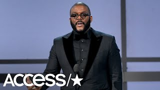 Tyler Perry On Nipsey Hussle: 'I've Been So Inspired And Moved By What He Has Done'   Acceds