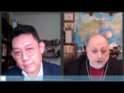 KINGDOM DYNAMICS with Guest, Simon Yap ~ 11-16-17 (World Bible School - Bill Hanshew Ministries)