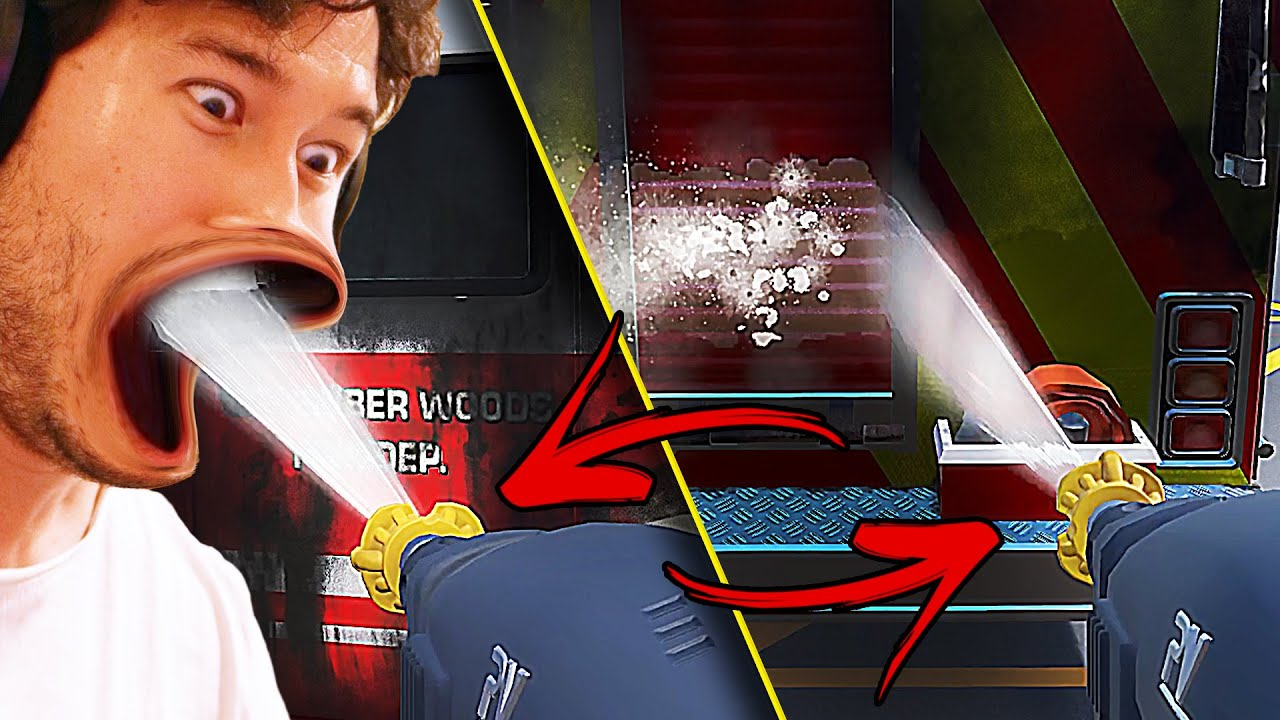 YOU CAN ROTATE THE NOZZLE!! | PowerWash Simulator - Part 5