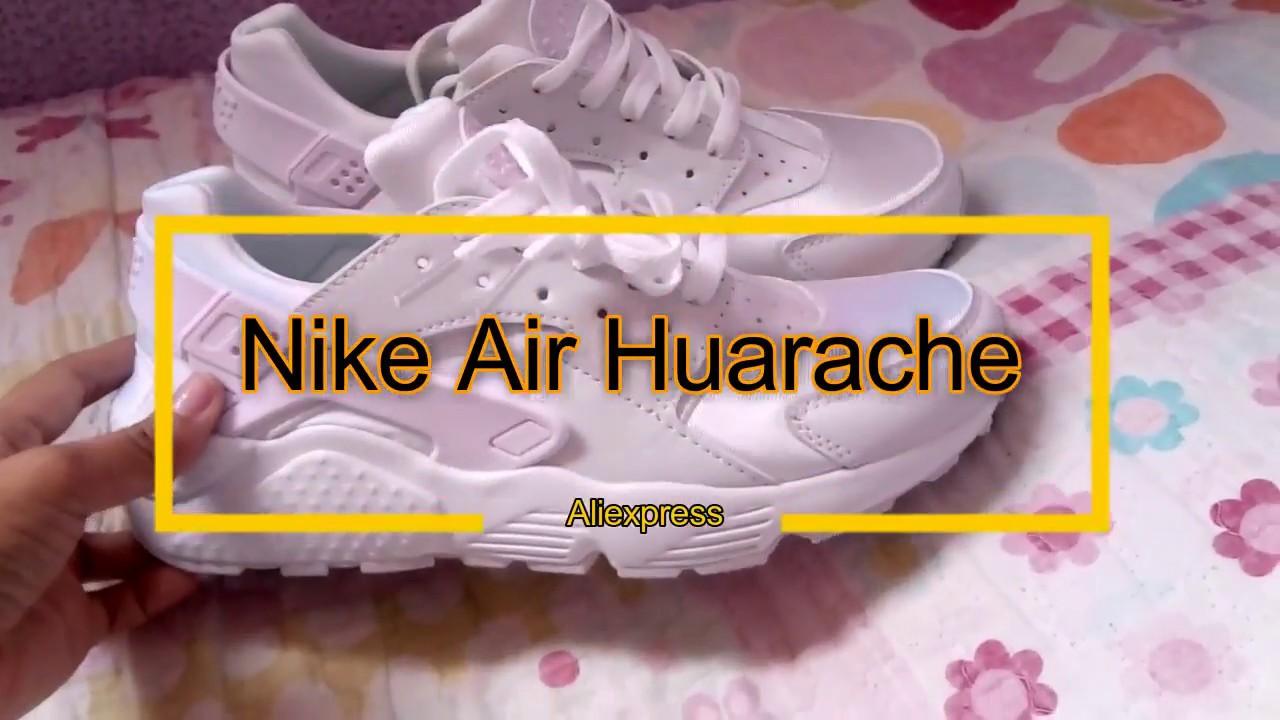 Nike Air Huarache of Aliexpress