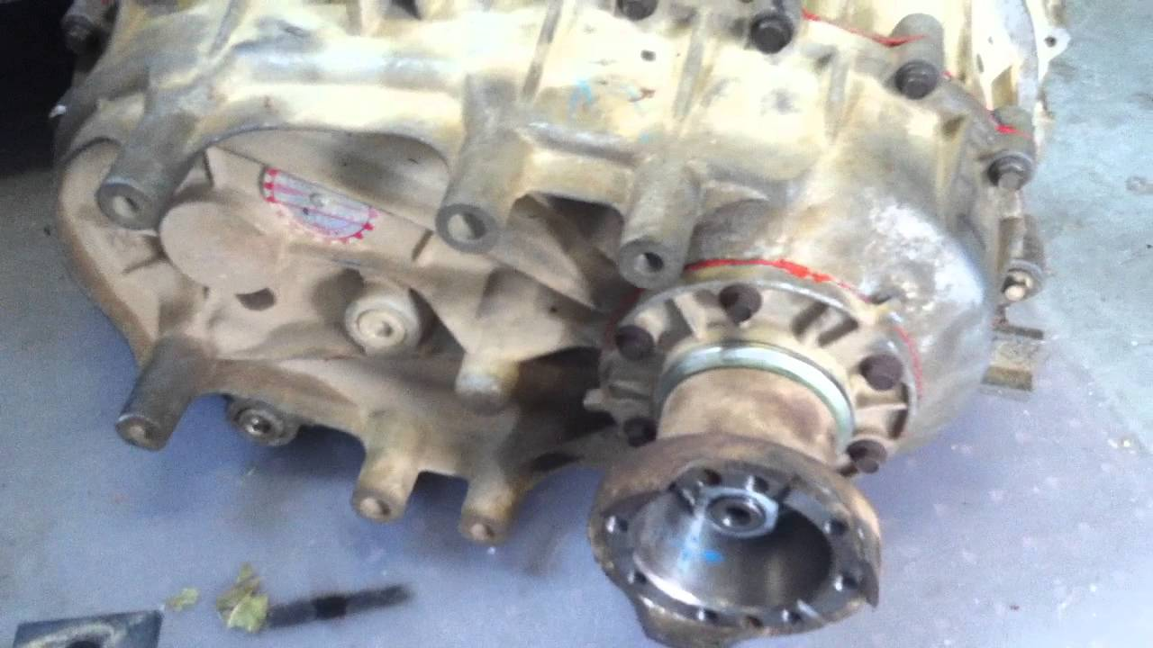 Rubicon 4 To 1 Low Transfer Case Swap Jeep Wrangler JK JKU RUBICON