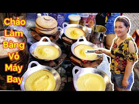 Chị gái bán bánh bò Chảo vỉa hè tiết lộ thu nhập khủng ra sao   Saigon Travel