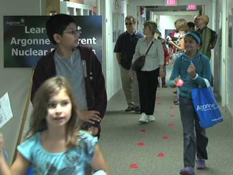 Argonne National Laboratory Hosts Public Open House
