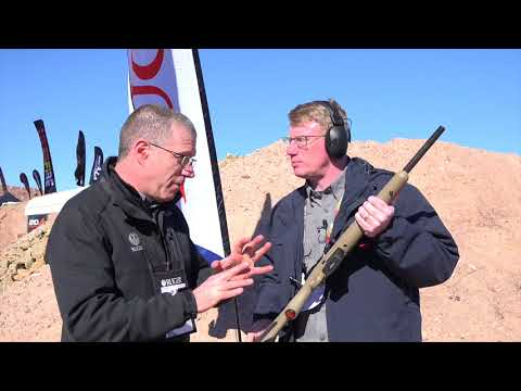 SHOT Show 2018: Ruger American Ranch