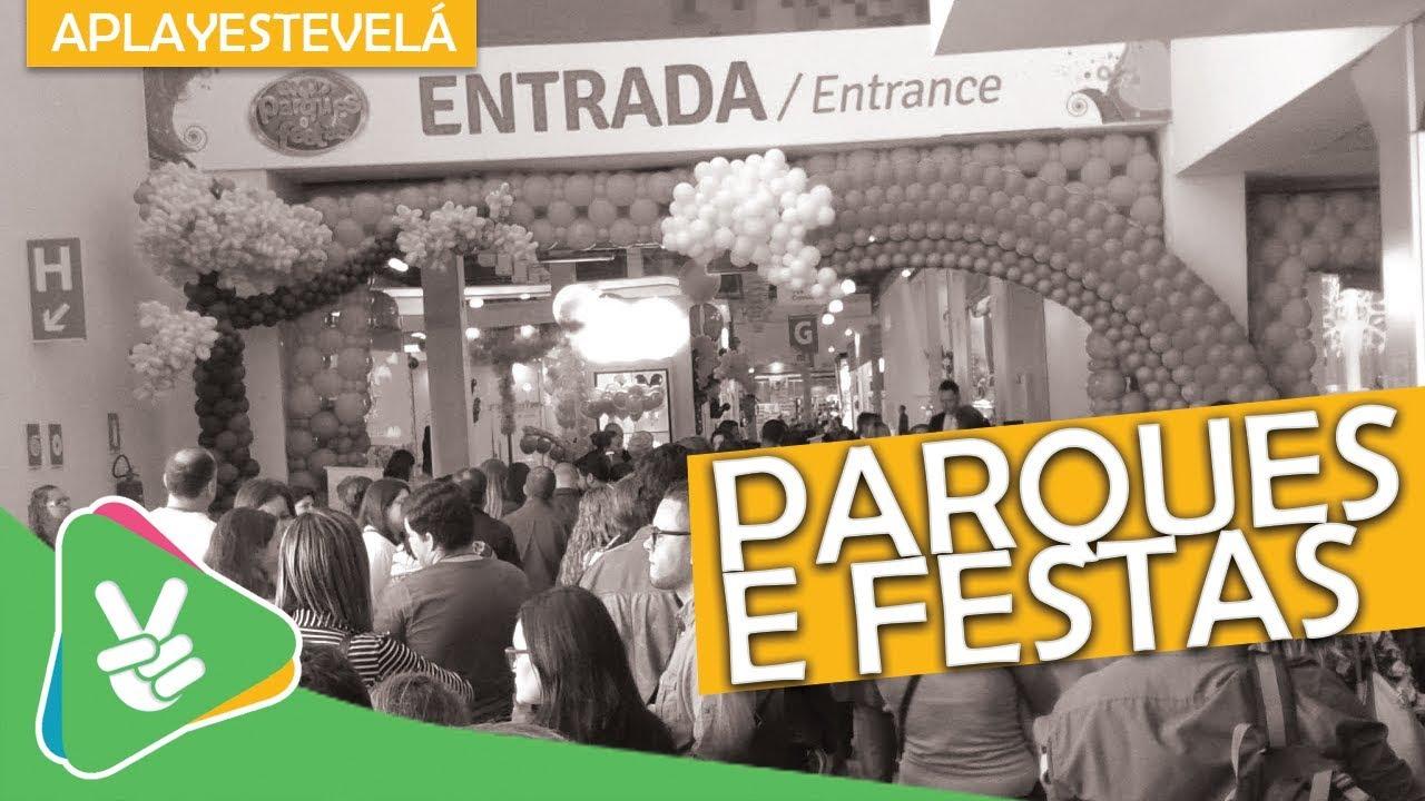 513b87208bb430 Expo Parques e Festas 2018