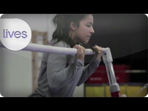 Olympic Champion Aly Raisman Confesses To Gymnastics Addiction (OVERSHARE)