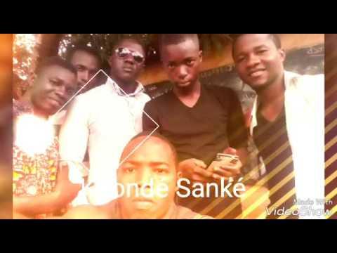 Koondé Sanké
